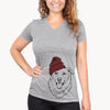 Freeley the Mixed Breed  - Womens - Beanie Collection