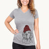 Gary the Clumber Spaniel  - Womens - Beanie Collection