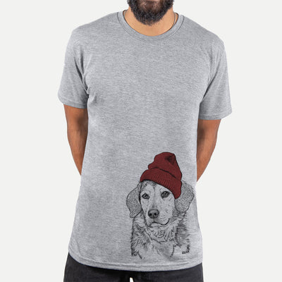 Gunner the Mixed Breed  - Unisex - Beanie Collection