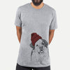 Hook the Saint Bernard  - Unisex - Beanie Collection