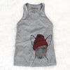 Knox the Rat Terrier  - Womens - Beanie Collection