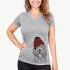 Lou the Otterhound  - Womens - Beanie Collection