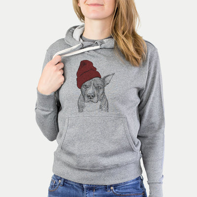Mercy the Pitbull  - Sweatshirts - Beanie Collection