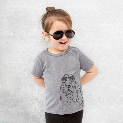 Baron the Bloodhound - Kids/Youth/Toddler Shirt