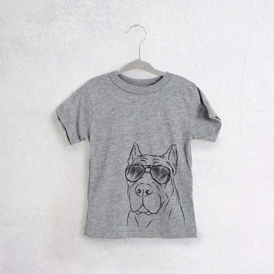 Bearson the Cane Corso - Kids/Youth/Toddler Shirt