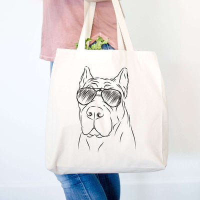 Bearson the Cane Corso - Tote