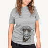 Gus the German Wirehaired Pointer  - Camouflage Collection