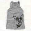 Kylo the Mixed Breed  - Camouflage Collection