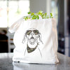 Ollie the Vizsla - Tote Bag