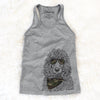 Shilo the Irish Water Spaniel  - Camouflage Collection