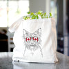 Calum the Cairn Terrier - Tote Bag