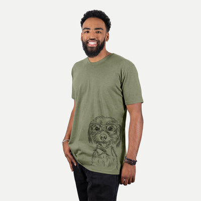 Mater the Yorkshire Terrier - Unisex Crewneck