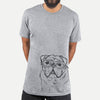 Oliver the English Bulldog - Unisex Crewneck