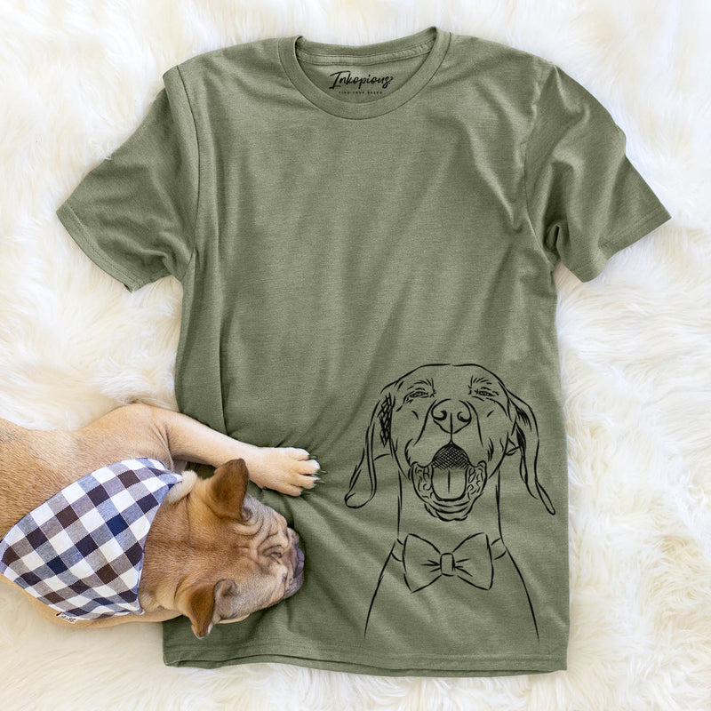 Ollie the Vizsla - Unisex Crewneck