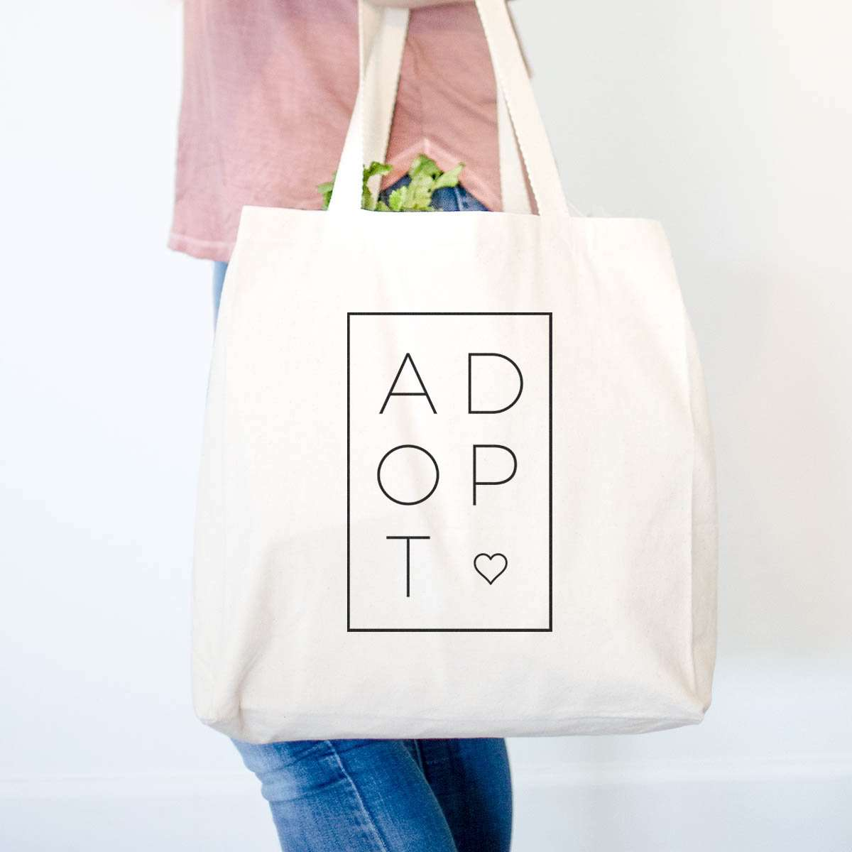 Adopt - Boxed Collection - Tote Bag