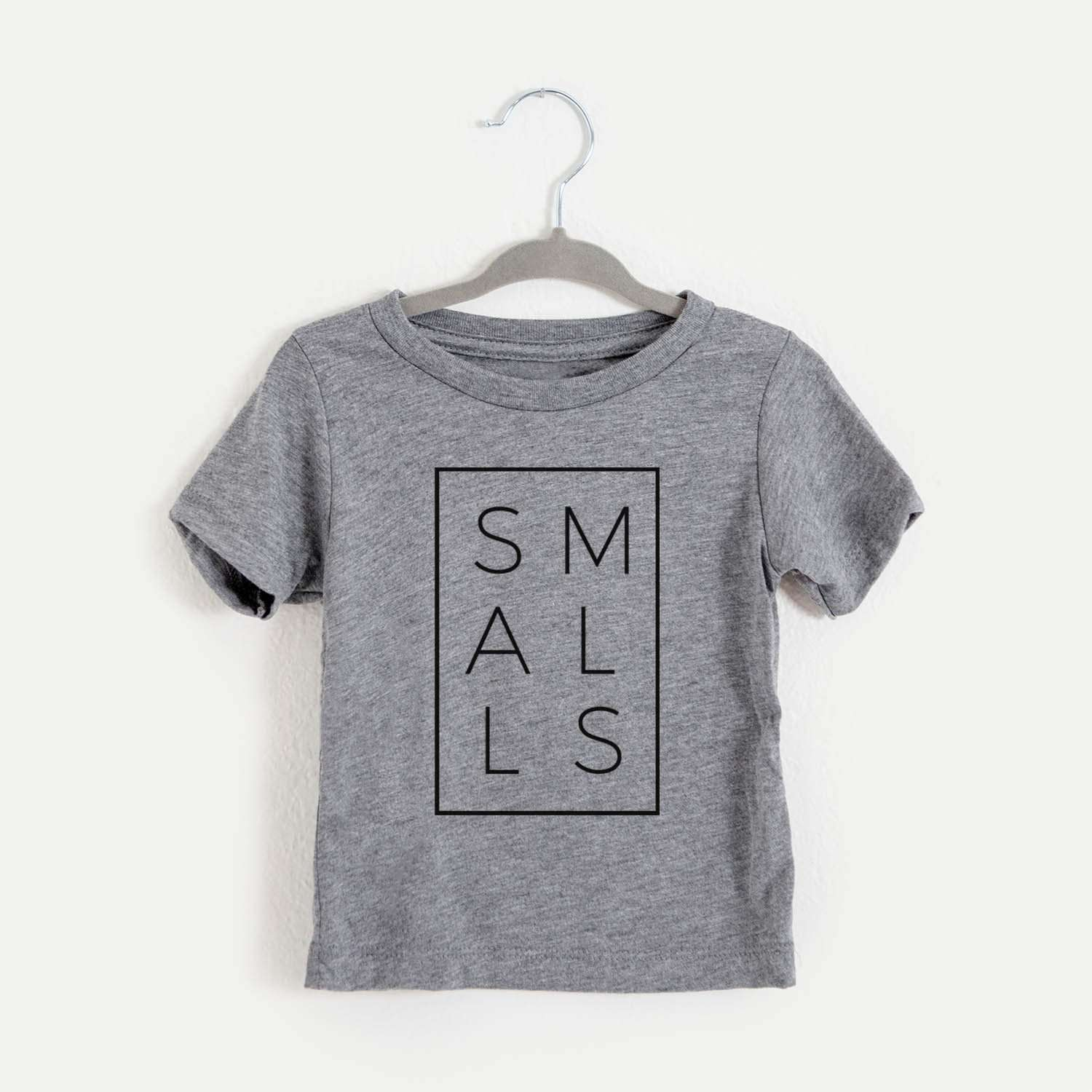 Smalls Boxed - Kids/Youth/Toddler Shirt