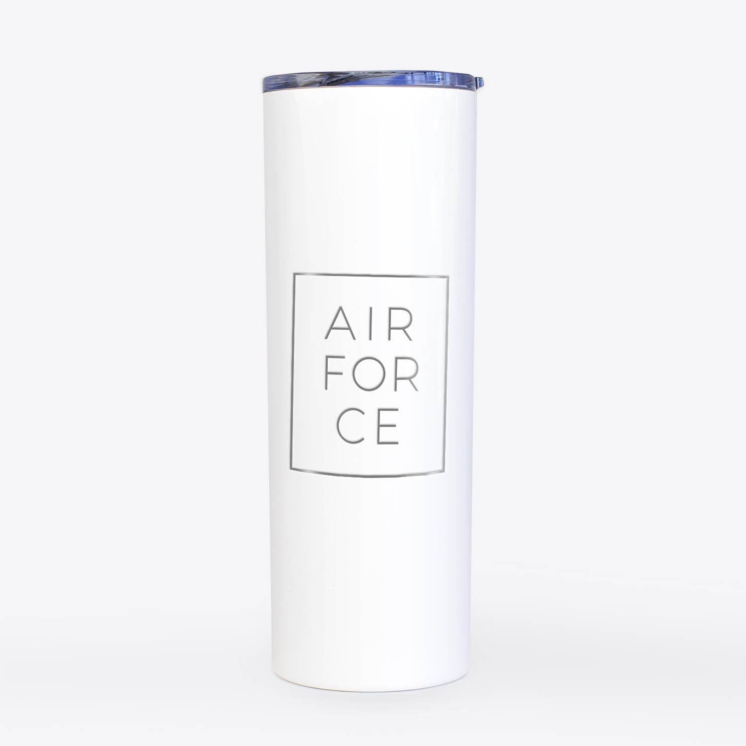 Air Force Boxed  - 20oz Skinny Tumbler
