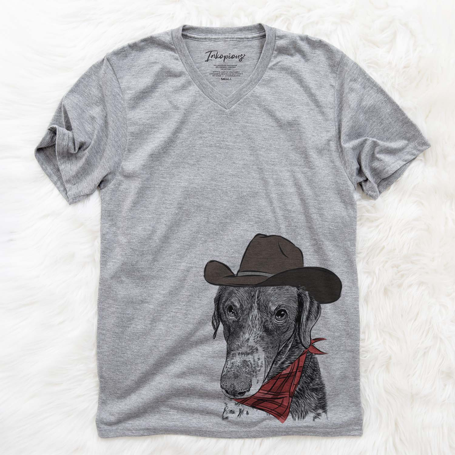 Angel Orion the Mixed Breed  - Cowboy Collection