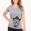 Barney the Cavachon  - Cowboy Collection
