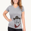 Fig the Labrador Retriever  - Cowboy Collection