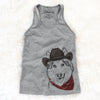 Roshi the Mixed Breed  - Cowboy Collection
