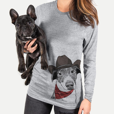 Sophia the Mixed Breed  - Cowboy Collection