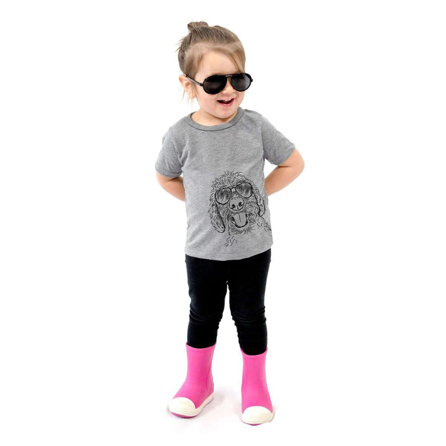 Dixie the Doodle - Kids/Youth/Toddler Shirt