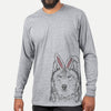 Django the Grey Wolf  - Easter Collection