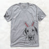Gracie the Great Dane  - Easter Collection