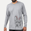 Leo the Ibizan Hound/Bull Mastiff Mix  - Easter Collection