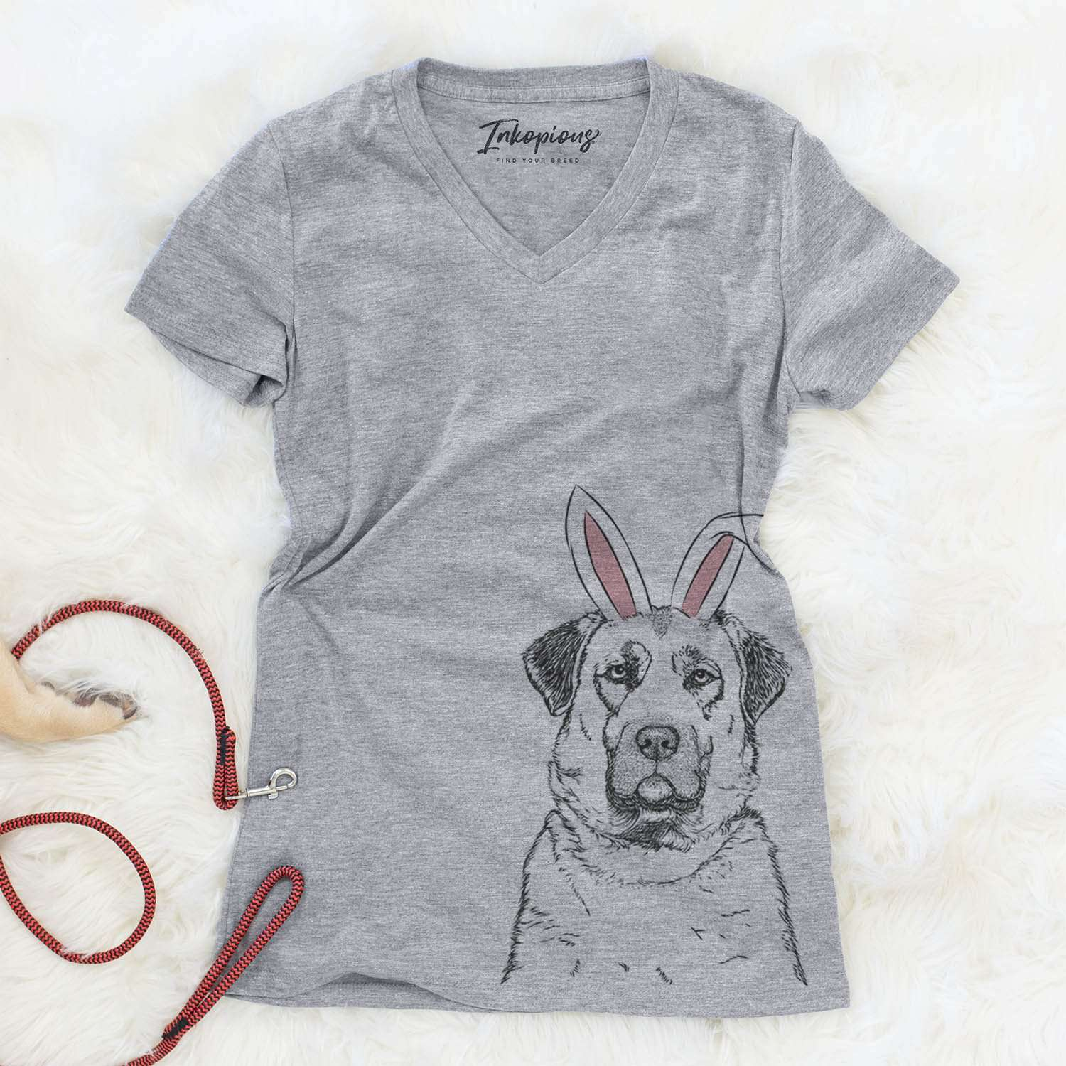 Loca the Anatolian Shepherd  - Easter Collection