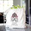 Barney the Cavachon - Tote Bag