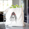 Liam the English Pointer - Tote Bag