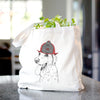 Purl the British Lab - Tote Bag