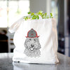 Whisper the Goldendoodle - Tote Bag