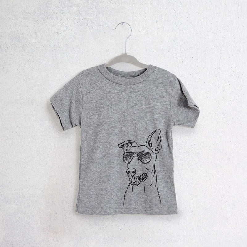 Frosty the Greyhound - Kids/Youth/Toddler Shirt