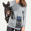 Drake the Doberman Pinscher  - Graduate Collection