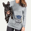 Gaston the French Bulldog  - Graduate Collection