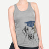 Gracie the Great Dane  - Graduate Collection