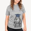 Stu the Black and Tan Coonhound  - Graduate Collection