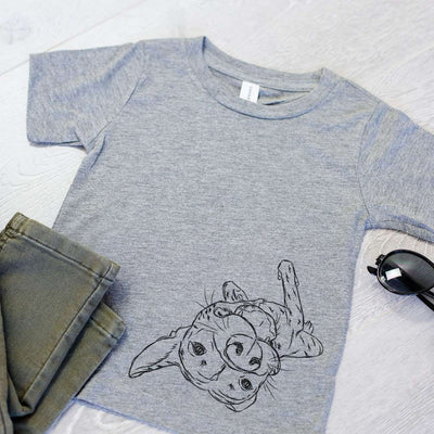 Goose the Mixed Breed - Kids/Youth/Toddler Shirt