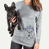 Chief the Boxer Bulldog Mix  - Hanukkah Collection
