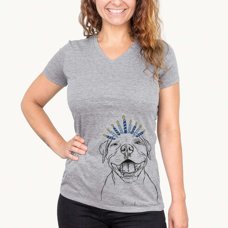 Dutch the Mixed Breed  - Hanukkah Collection