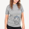Raisin the Flat Coated Retriever  - Hanukkah Collection