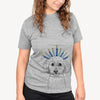 Stitch the Bichonpoo  - Hanukkah Collection