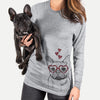 Chew Chew the French Bulldog  - Valentine Collection