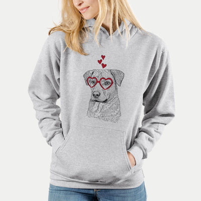 Feta the Mixed Breed  - Valentine Collection