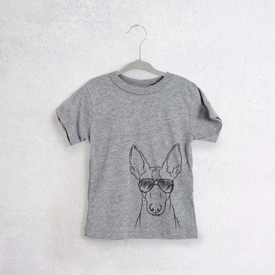 Indy the Ibizan Hound - Kids/Youth/Toddler Shirt