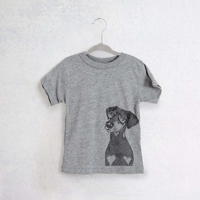Iroh the Doberman - Kids/Youth/Toddler Shirt