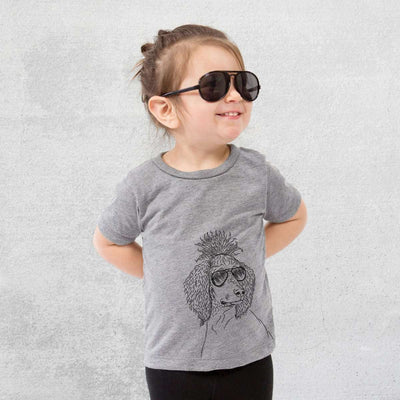 Leo the Poodle - Kids/Youth/Toddler Shirt